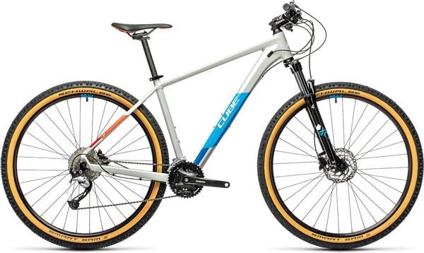 Cube Aim SL Mountain Bike 2021 - Hardtail MTB