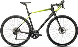 Product image for Cube Attain GTC Race 2021 - Road Bike