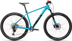 Product image for Cube Attention SL Mountain Bike 2021 - Hardtail MTB