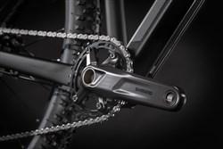 Cube Attention SL Mountain Bike 2021 - Hardtail MTB