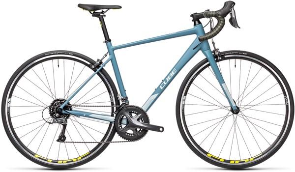 Cube Axial WS Womens 2021 - Road Bike