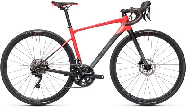 Cube Axial WS GTC Pro Womens 2021 - Road Bike