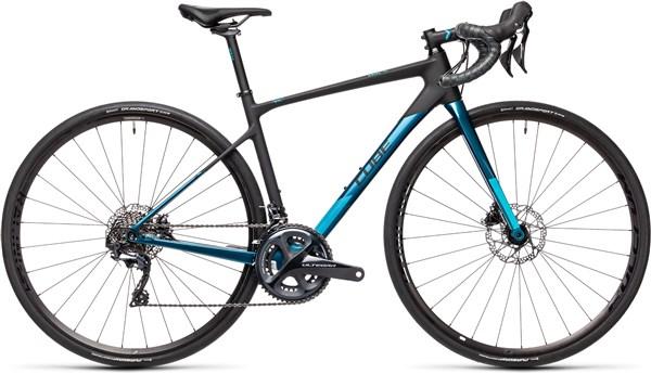 Cube Axial WS GTC SL Womens 2021 - Road Bike
