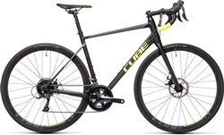 Product image for Cube Attain Pro 2021 - Road Bike
