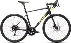 Cube Attain Pro 2021 - Road Bike