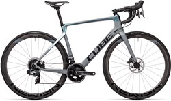 Product image for Cube Agree C:62 SLT 2021 - Road Bike
