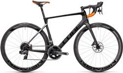 Cube Agree C:62 SLT 2021 - Road Bike