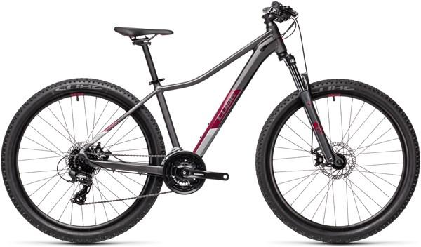 Cube Access WS Womens Mountain Bike 2021 - Hardtail MTB