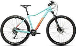 Product image for Cube Access WS Pro Womens Mountain Bike 2021 - Hardtail MTB