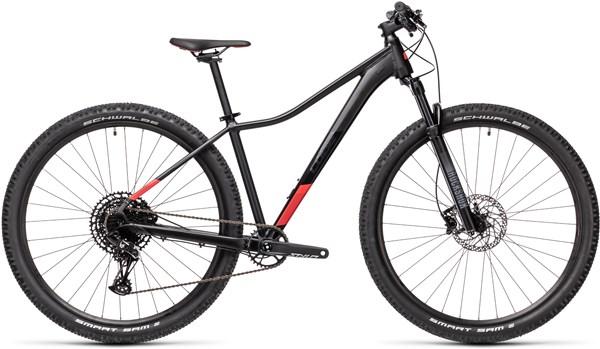 Cube Access WS SL Womens Mountain Bike 2021 - Hardtail MTB