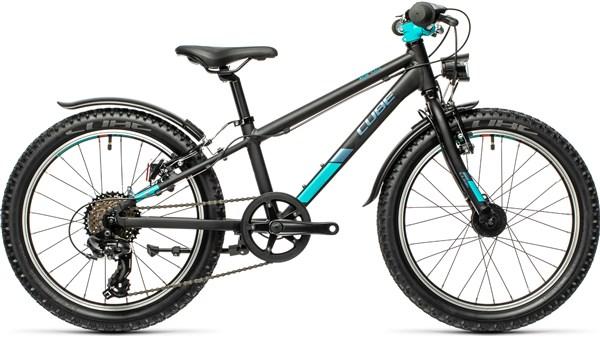 Cube Acid 200 Allroad 2022 - Kids Bike