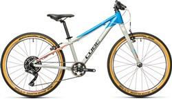 Product image for Cube Acid 240 SL 2021 - Junior Bike