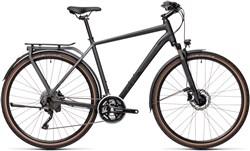 Cube Kathmandu Pro 2021 - Touring Bike