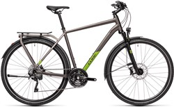 Cube Kathmandu SL 2021 - Touring Bike