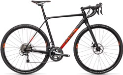 Product image for Cube Cross Race 2021 - Cyclocross Bike