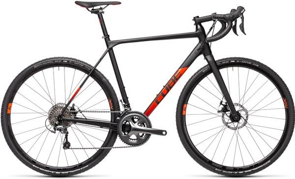 Cube Cross Race 2021 - Cyclocross Bike