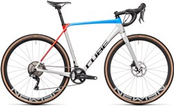 Product image for Cube Cross Race C:62 SL 2021 - Cyclocross Bike