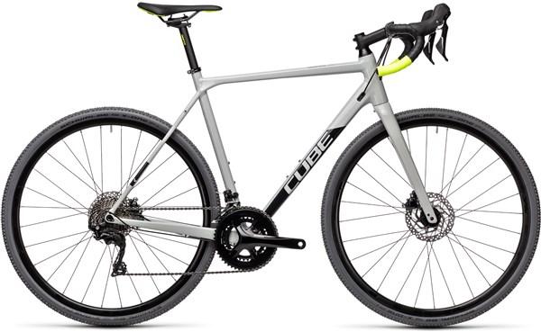 Cube Cross Race Pro 2021 - Cyclocross Bike