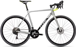 Cube Cross Race Pro 2021 - Cyclocross Bike