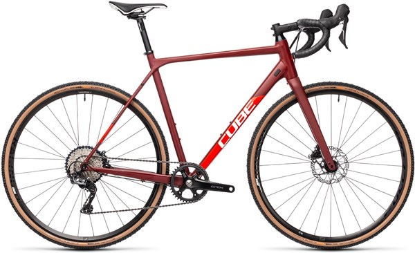 Cube Cross Race SL 2021 - Cyclocross Bike