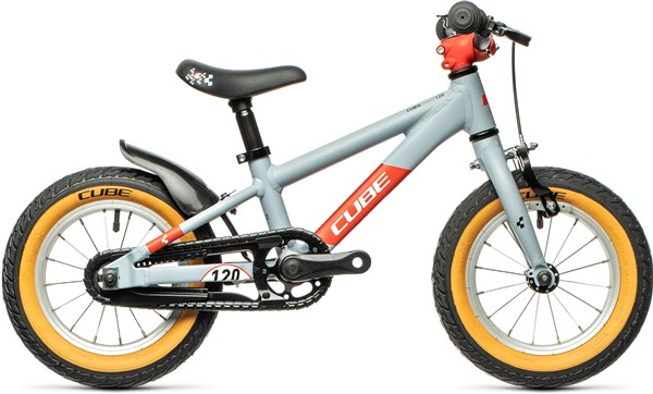 Cube Cubie 120 2021 - Kids Bike