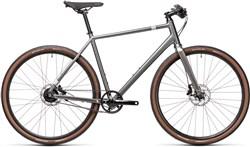 Cube Editor 2021 - Hybrid Sports Bike