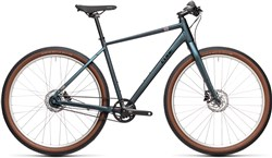 Cube Hyde Pro 2021 - Hybrid Sports Bike
