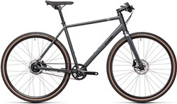 Cube Hyde Race 2021 - Hybrid Sports Bike