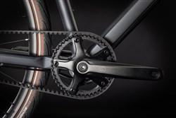 Cube Hyde Race 2021 - Hybrid Sports Bike