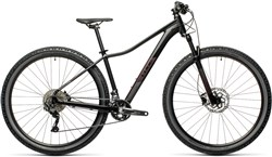 Cube Access WS Race Womens Mountain Bike 2021 - Hardtail MTB
