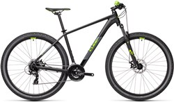 Product image for Cube Aim Mountain Bike 2021 - Hardtail MTB