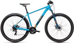 Cube Aim Mountain Bike 2021 - Hardtail MTB