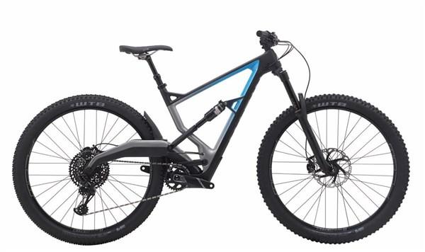 Marin Wolf Ridge 8 29er - Nearly New - L 2020 - Enduro Full Suspension MTB Bike