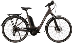 Product image for Raleigh Motus Derailleur Lowstep - Nearly New - 54cm 2020 - Electric Hybrid Bike