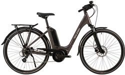 Raleigh Motus Derailleur Lowstep - Nearly New - 54cm 2020 - Electric Hybrid Bike