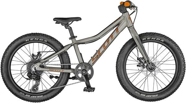 Scott Roxter 20w 2022 - Kids Bike