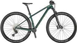 Scott Contessa Scale 910 Mountain Bike 2021 - Hardtail MTB