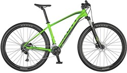 "Product image for Scott Aspect 750 27.5"" Mountain Bike 2021 - Hardtail MTB"