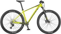 Product image for Scott Scale 980 Mountain Bike 2021 - Hardtail MTB