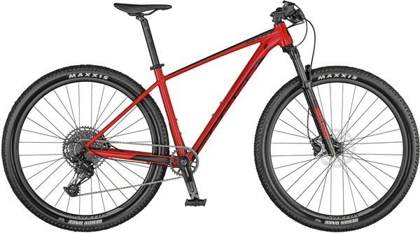 Scott Scale 970 Mountain Bike 2021 -