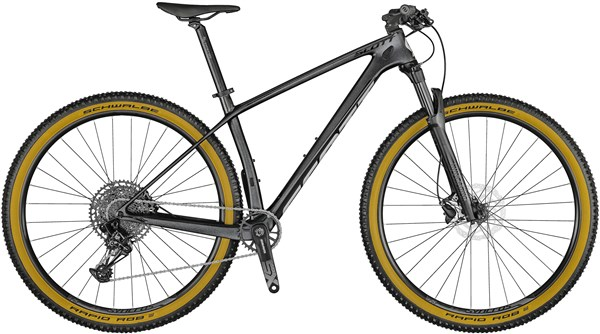 "Scott Scale 940 29"" Mountain Bike 2022 - Hardtail MTB"
