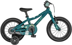Scott Contessa 14w 2021 - Kids Bike