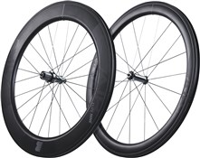 Product image for Boardman AIR Elite Nine Carbon Clincher Wheelset