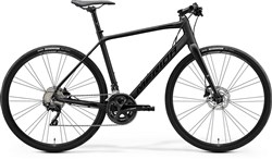 Merida Speeder 400 2021 - Hybrid Sports Bike