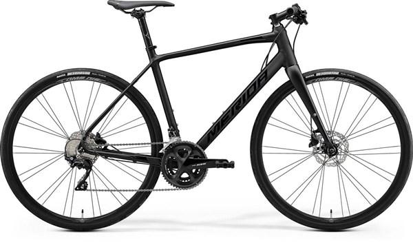 Merida Speeder 400 2021 - Hybrid Sports Bike
