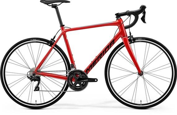 Merida Scultura 400 2021 - Road Bike