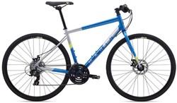 Marin Fairfax 1 - Nearly New - XL 2020 - Hybrid Sports Bike