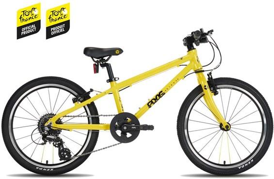 Frog 52 20w TdF 2021 - Kids Bike