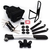 Madison Starter Kit Containing Six Essential Accessories