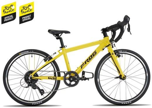 Frog Road 58 TdF 2021 - Kids Bike